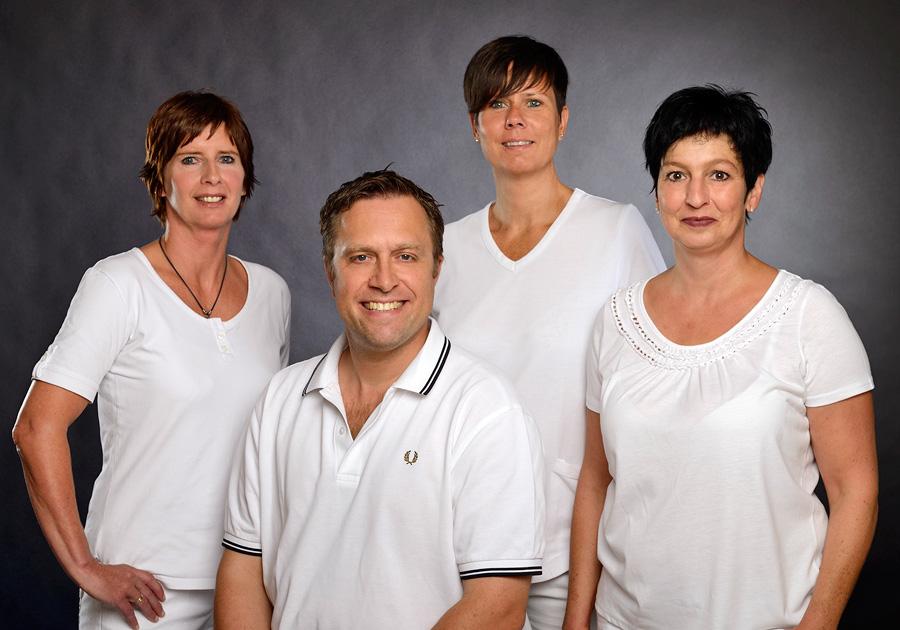 Hautarzt Schmitt Team